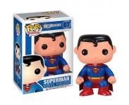 Superman из комиксов DC Comics