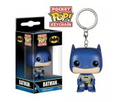 Batman Key Chain из вселенной Batman