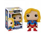 Supergirl из вселенной DC Comics