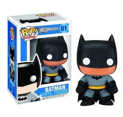 Бэтмен (Batman) из комиксов ДС Комикс