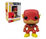 Flash из вселенной DC Comics Funko POP
