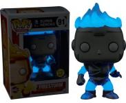 Firestorm White Lantern GITD (Эксклюзив) из Justice League DC Comics Funko POP