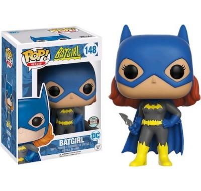 Бэтгерл Специальная Серия (Batgirl Specialty Series (Эксклюзив)) из комиксов DC Comics