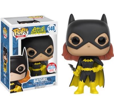Бэтгерл (Batgirl Classic NYCC 2016 (Эксклюзив)) из комиксов DC Comics