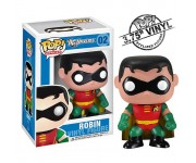 Robin из комиксов DC Comics