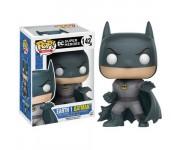 Batman Earth 1 из комиксов DC Comics