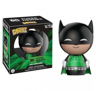 Бэтмен Зеленый Фонарь Дорбз (Batman Green Lantern Dorbz) из комиксов ДС Супер Герои