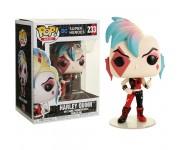 Harley Quinn Punk (Эксклюзив) из комиксов DC Comics