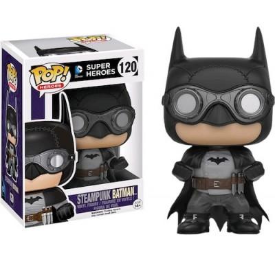 Бэтмен (Batman Steampunk (Эксклюзив)) из комиксов DC Comics
