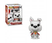 Krypto the Superdog из мультика Krypto the Superdog