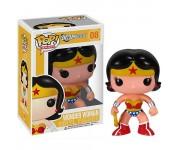 Wonder Woman из комиксов DC Comics