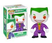 Joker из комиксов DC Comics