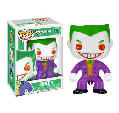 Джокер (Joker) из комиксов DC Comics