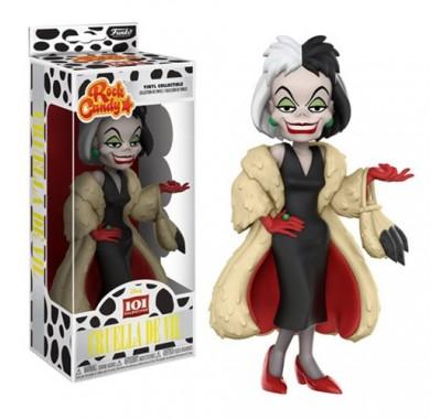 Стервелла Де Виль Рок Кэнди (Cruella De Vil Rock Candy) из мультика 101 далматинец Дисней