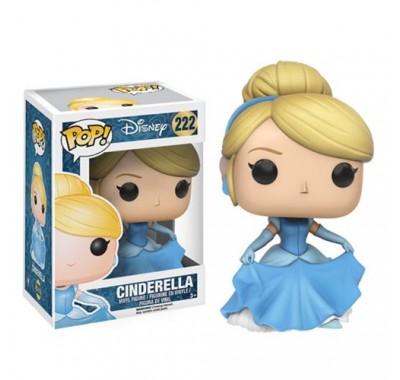 Золушка в платье (Cinderella Gown) из мультика Золушка