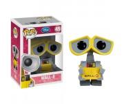 WALL-E (Vaulted) из мультика WALL-E