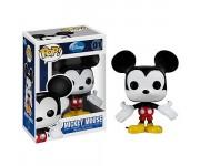 Mickey Mouse из мультиков Disney