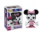 Minnie Mouse из мультиков Disney
