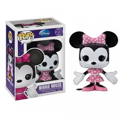 Минни Маус (Minnie Mouse) из мультиков Дисней
