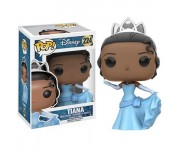 Tiana Gown из мультика Princess and the Frog