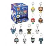 Disney blindbags Keychain из мультика Disney