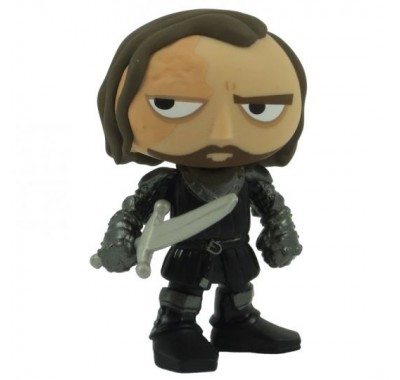 Hound (Sandor Clegane) (1/24) минник из сериала Game of Thrones