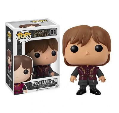 Tyrion Lannister из сериала Game of Thrones