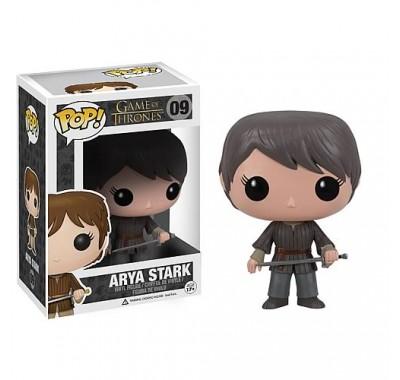Арья Старк (Arya Stark) из сериала Игра престолов