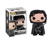 Jon Snow из сериала Game of Thrones
