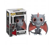 Drogon из сериала Game of Thrones