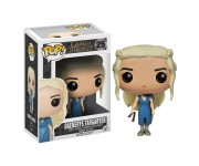 Daenerys Targaryen Mhysa из сериала Game of Thrones