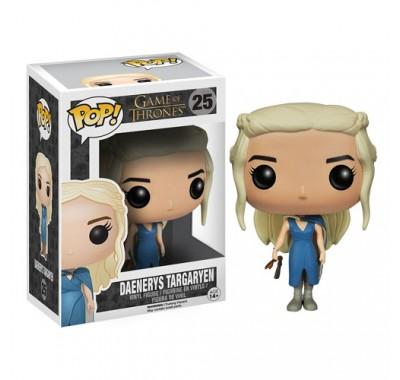 Дейенерис Таргариен Миса (Daenerys Targaryen Mhysa) из сериала Игра престолов