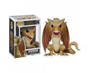 Viserion Dragon 6-Inch из сериала Game of Thrones
