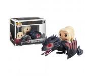 Daenerys with Drogon Ride из сериала Game of Thrones