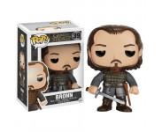 Bronn из сериала Game of Thrones