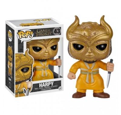 Harpy из сериала Game of Thrones