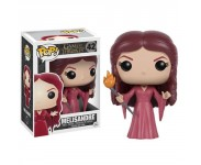 Melisandre из сериала Game of Thrones