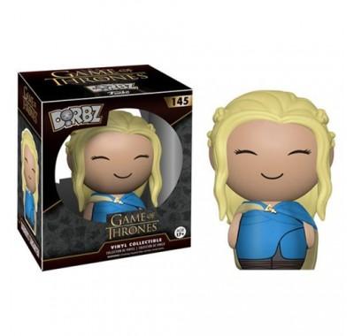 Дейенерис Таргариен Дорбз (Daenerys Targaryen Dorbz) из сериала Игра Престолов