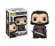 Jon Snow из сериала Game of Thrones HBO