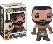 Khal Drogo (Эксклюзив) из сериала Game of Thrones