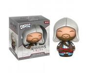 Edward Dorbz из игры Assassin's Creed
