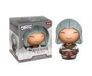 Ezio Dorbz из игры Assassin's Creed