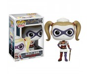 Harley Quinn из игры Batman: Arkham Asylum Funko POP