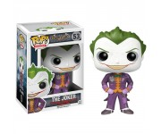 Joker из игры Batman: Arkham Asylum Funko POP