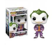 Joker из игры Batman: Arkham Asylum Funko POP