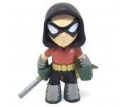 Robin (1/12) mystery minis из игры Batman: Arkham