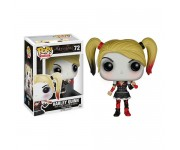 Harley Quinn из игры Batman: Arkham Knight