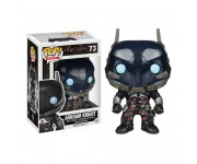 Arkham Knight из игры Batman: Arkham Knight DC Comics