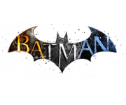 Фигурки Бэтмен: Лечебница Аркхэм / Бэтмен: Рыцарь Аркхема