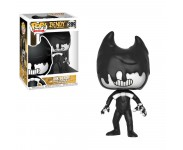 Bendy ink из игры Bendy and the Ink Machine